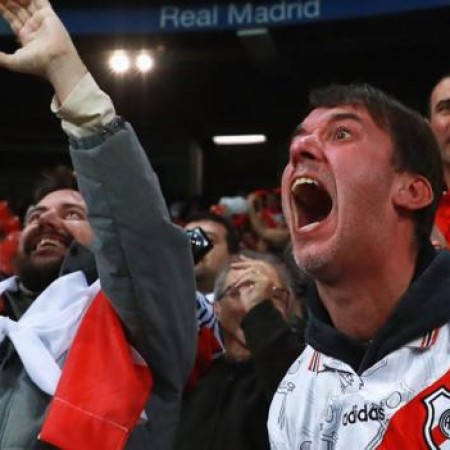 Did holding River Plate v Boca Juniors in Madrid work? And is it a sign of things to come? [Engels]